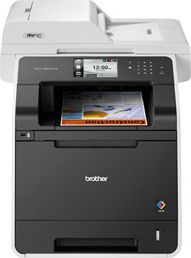 Brother MFC-L8850CDW Color 4-in-1 Duplex, wireless