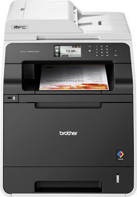 Brother MFC-L8650CDW Color 4-in-1 Duplex, wireless