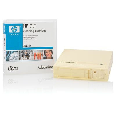 HP C5142A cleaning media