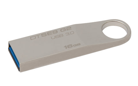 KINGSTON 16GB USB3.0 DataTraveler SE9 G2