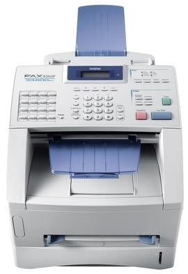BROTHER Fax8360P LaserFax (NO)