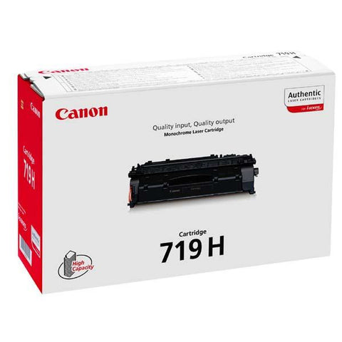 719H black toner cartridge