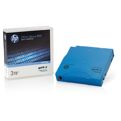 HP C7975AN blank data tape
