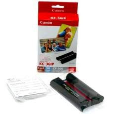 Canon Paper KC-36IP/Ink+Paper Set 36sh