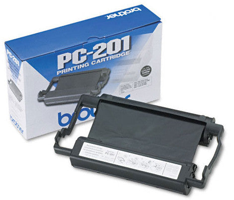 1020 Black fax cartridge