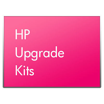 HP 1/8 G2 Rack to Table Top Conversion Kit