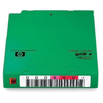 HP C7974AN blank data tape