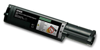 Aculaser C1100 black toner, high capacity
