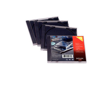CD Jewel case Pack of 10