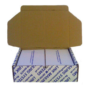 Neopost IJ25, IS300, PB DM50, DM100 sheet label