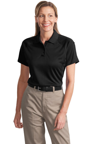CornerStone¬ - Ladies Select Snag-Proof Tactical Polo. CS411