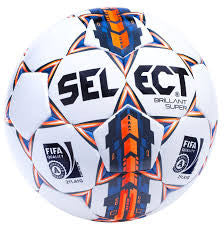 Pro Footgolf Ball