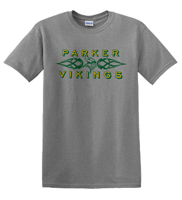 Parker Tribal T-Shirt 5000