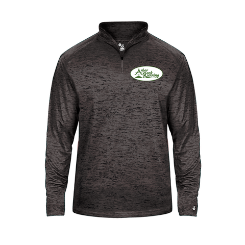 Arbor Rock Badger Half Zip - Unisex