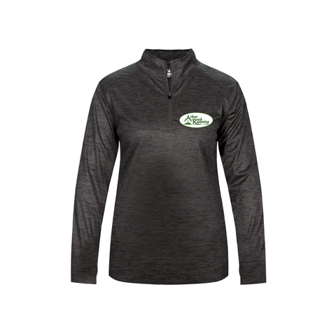 Arbor Rock Ladies Badger Half Zip