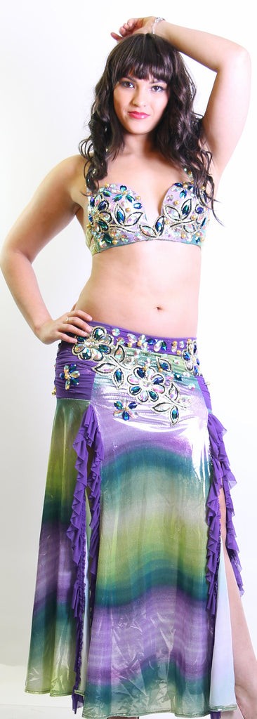 BDS Couture Two-Piece Costume