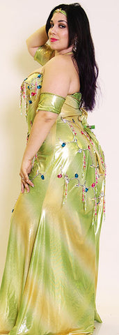Plus Size, Dress