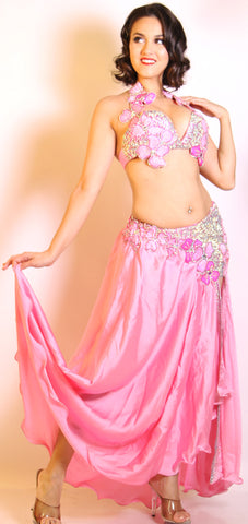 Hisham Osman Two-Piece Costume 23972