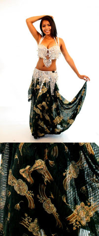 Bollywood Skirt Costume Sale $35 Off
