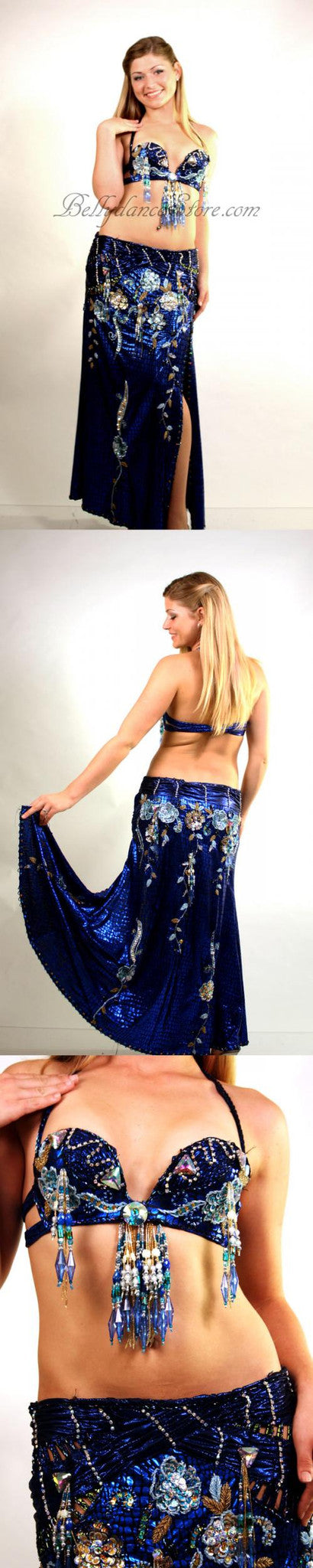 Egyptian Jewel Costume Sale $50 Off