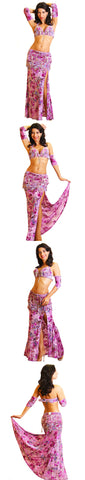 Mumtaz Two Piece Costume