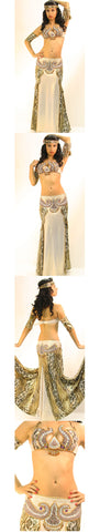 Cleopatra Collection Two-Piece Costume