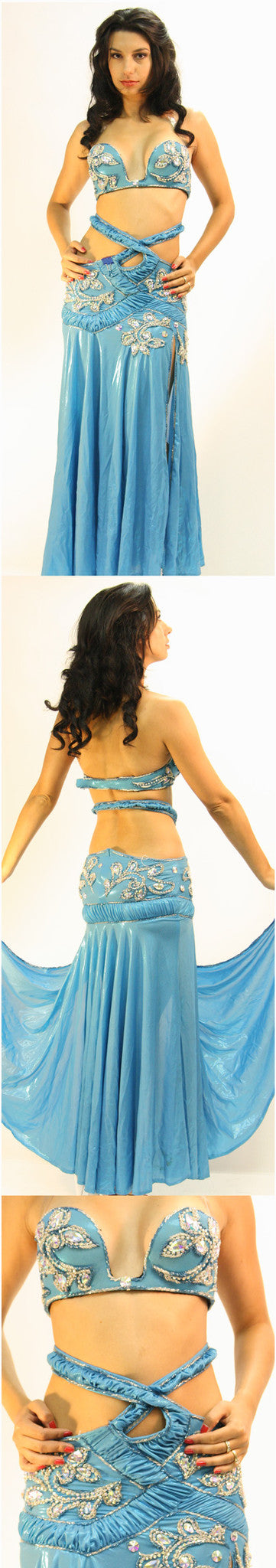 Mumtaz Two-Piece Costume Clearance