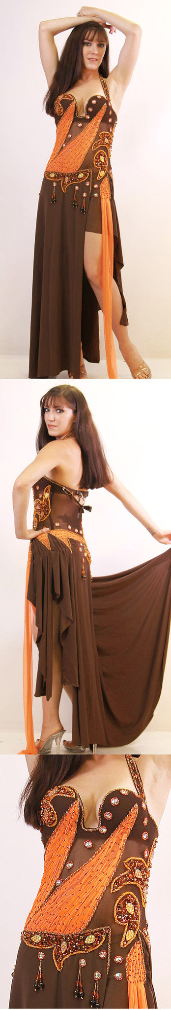 Arabian Nights Dress Costume Sale