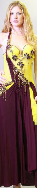 Arabian Nights Dress Clearance