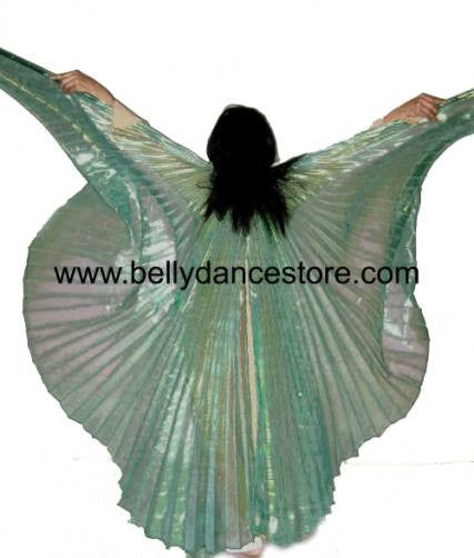 Sheer Wings