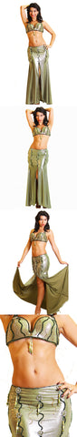 Raqia Hassan Two Piece Costume