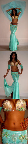Eman Zaki Mermaid