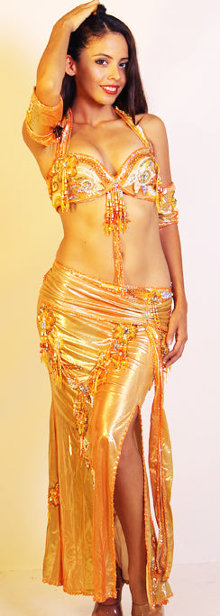 Giza Collection Two-Piece Costume 23803