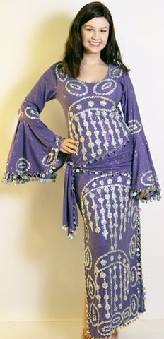 Galabeya Dress 23765