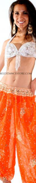 Bollywood Pants