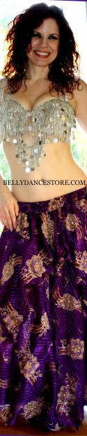 Bollywood Skirt Costume