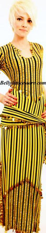 Glitz And Stripes