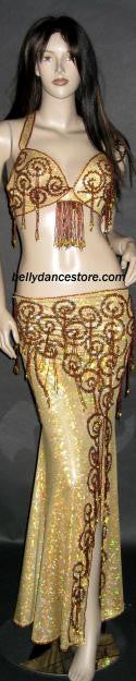 Desert Swirl Collection Costume Sale