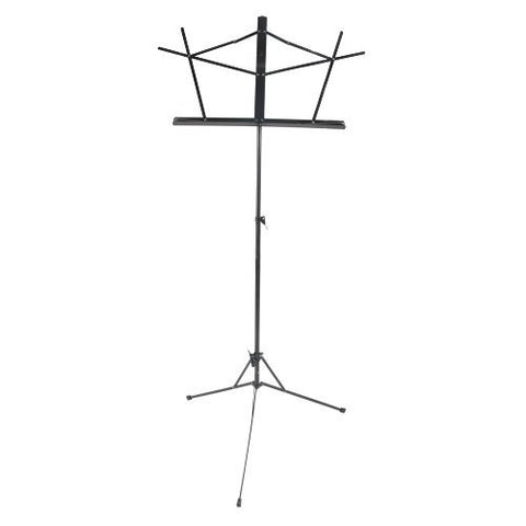 AWM 4CB Folding Wire Music Stand