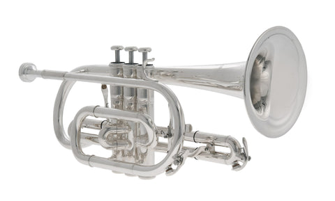 JP271SW Cornet Bb - Smith Watkins Lead Pipe