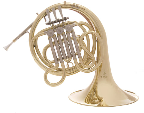 JP162 Single French Horn in F