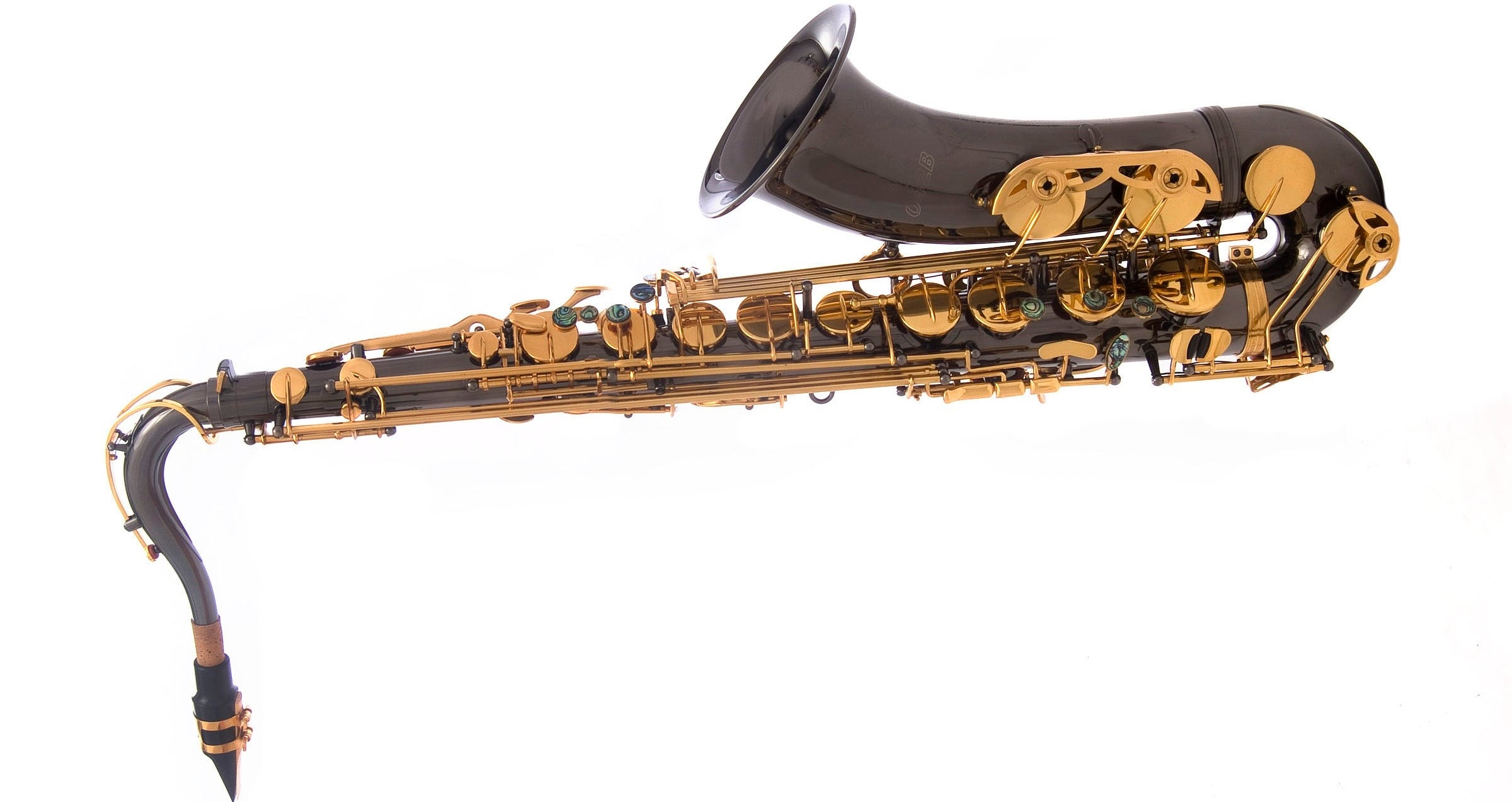 Deal of The Month ~ Selection of Demo Specials on Sale JP042 Tenor Saxophones