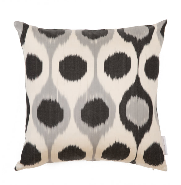 Amelia II Silk Cushion