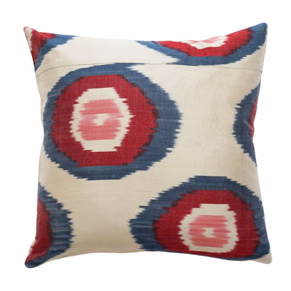 Arabella Silk Cushion