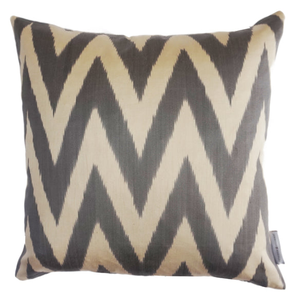 Ava Silk Cushion