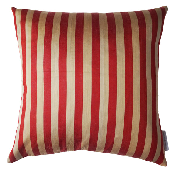 Bailey Silk Cushion