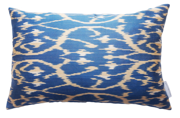 Bethany Silk Cushion