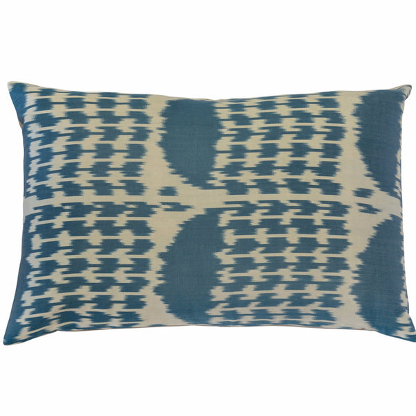 Camilla Silk Cushion