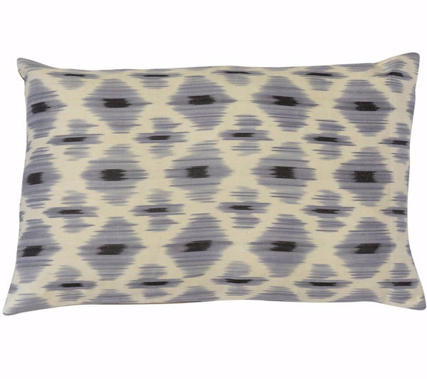 Jennifer Silk Cushion