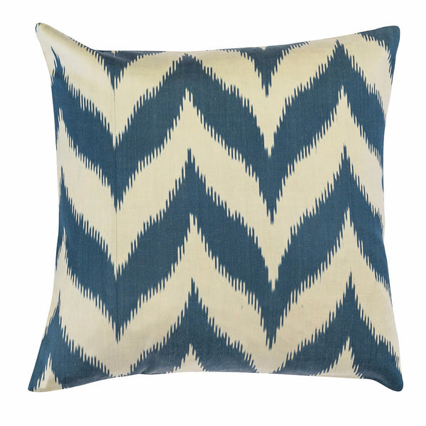 Charlotte Silk Cushion